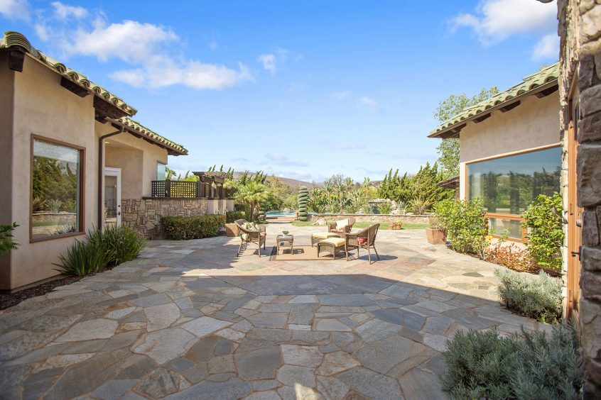 Located In Encinitas, CA. Listing Agent: Dan Linge