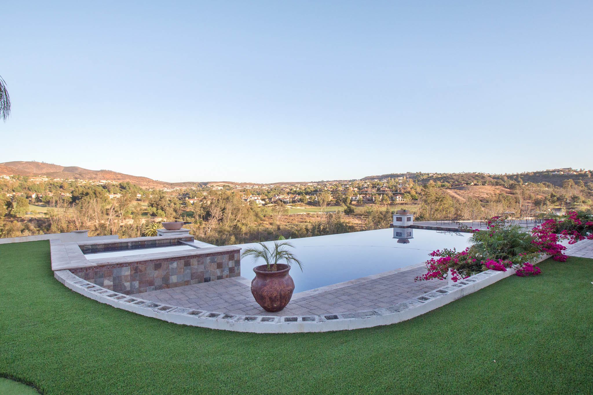 Located In Rancho Santa Fe, CA. Listing Agent: Becque Peters