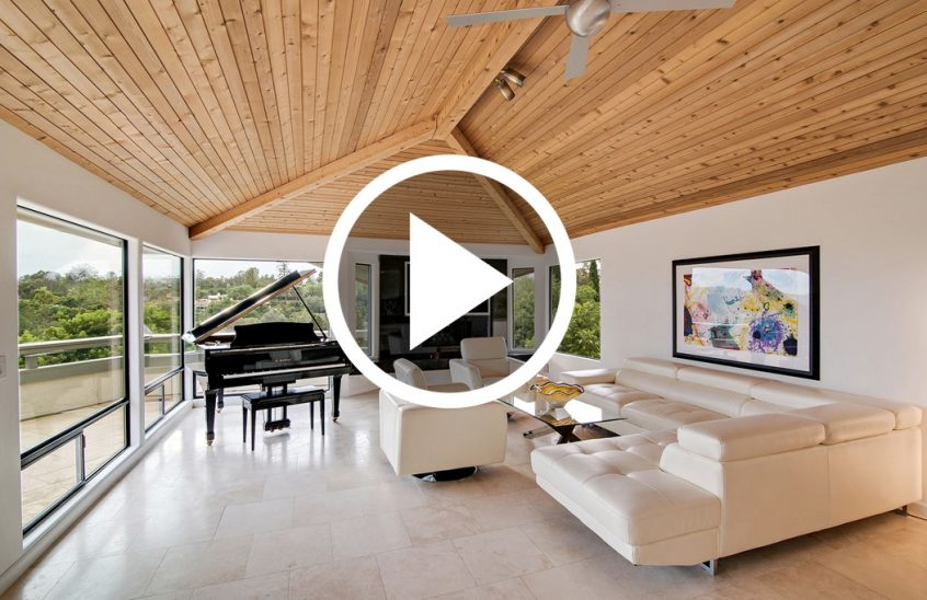 art of real estate videography