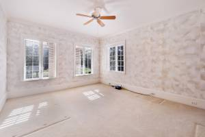real estate photo - bedroom